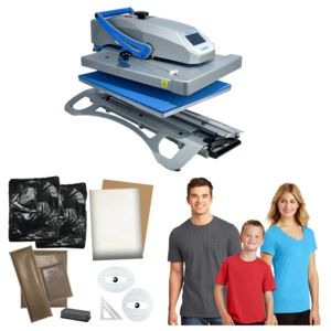 Heat Press Startup Package Thumbnail