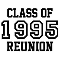 HIGH SCHOOL REUNION DESIGN 2 Design