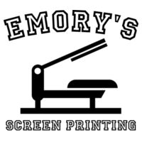 Screen Printing 1 Design