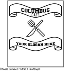 Columbus Cafe Design  Thumbnail