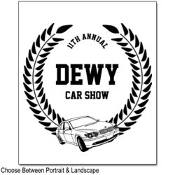 CAR SHOW DESIGN  Thumbnail