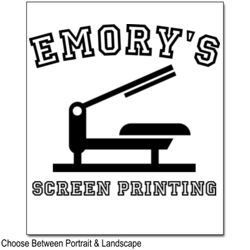 Screen Printing 1 Thumbnail