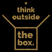 Think Outside The Box    Thumbnail