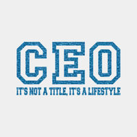 CEO Is Not A Title Thumbnail