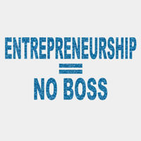 Entrepreneurship = No Boss Thumbnail